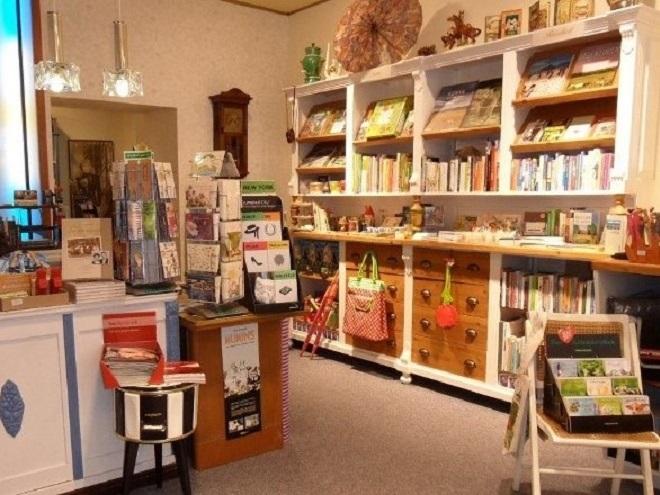 Buchhandlung am Loeberg Nr. 4 Muelheim