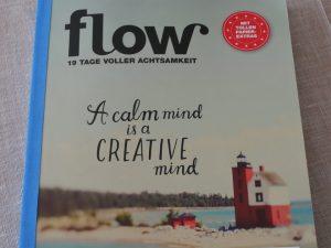 Flow Achtsamkeits-Buch