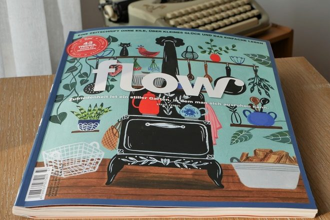 Flow Magazin