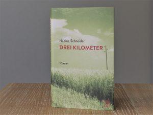 Drei Kilometer